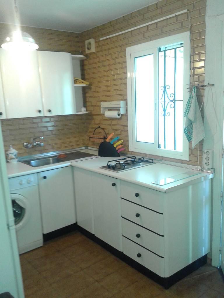 Casa en Matalascañas - Inmobiliaria Roldan